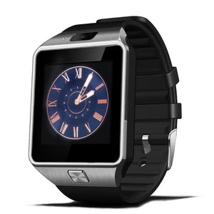 M Smart watch for men Bluetooth, Digital sports, smart, pedometer for Android smart phone(COD) - Yinaje