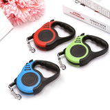 M【Buy 1 Free 1】Dog Leash For Two(Cash On Delivery) - Yinaje