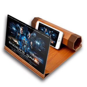 M HD Mobile Phone Screen Amplifier【Cash On Delivery】 - Yinaje