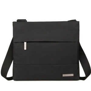 E 2018 Men's One Shoulder Casual Bag【Cash On Delivery】 - Yinaje