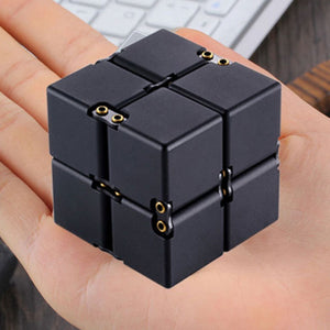 E Decompression Rubik's Cube【Cash on delivery】 - Yinaje
