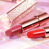 M 【Buy 1 Free 1】Star Aurora Lasting Non-marking Waterproof Lipstick【Cash on delivery】 - Yinaje