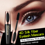M 【Buy 1 Free 1 】Eyelash Extension Mascara - Yinaje