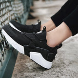M 2019 Casual Sports Running Shoes【Cash On Delivery】 - Yinaje