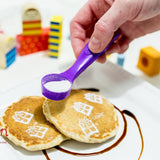 M Magic Decorating Spoon【Cash On Delivery】 - Yinaje