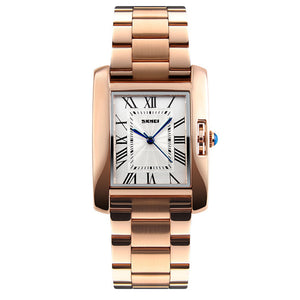 M Newest Waterproof Fashion High-end Ladies Watch【Cash On Delivery】 - Yinaje