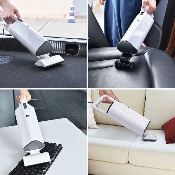 E High-power powerful wet and dry vacuum cleaner【Cash On Delivery】 - Yinaje