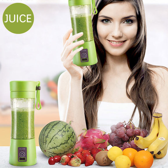 M Super Convenient electric juicer【Cash on delivery】 - Yinaje