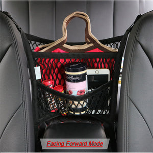 T Car seat compartment bag multifunction(COD) - Yinaje