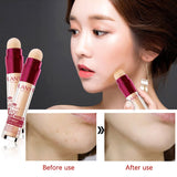 N Practical concealer set makeup face shadow highlight pen【Buy 1 Free 1】(COD) - Yinaje
