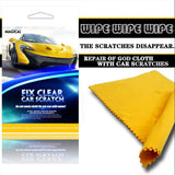 T car scratch repair cloth (1 pc)(COD) - Yinaje