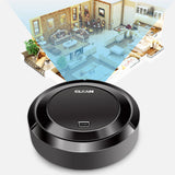 E Fully intelligent automatic inspecting sweeping robot【Cash On Delivery】 - Yinaje