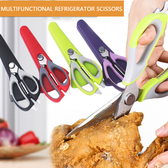M Multifunctional Kitchen Refrigerator Shearer【Cash on delivery】 - Yinaje