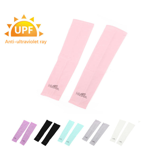 T Sun protection sleeve (6 pairs/set)(COD) - Yinaje