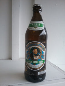 Augustiner Helles 5.2% (500ml bottle)