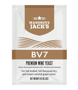 BV7 White Wine Yeast