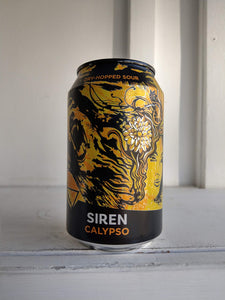 Siren Calypso 4% (330ml can)