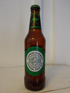 Coopers Pale Ale 4.5% (375ml bottle)