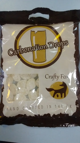 Crafty Fox Carbonation Drops
