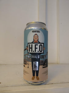 Gipsy Hill HFO 9% (440ml can)