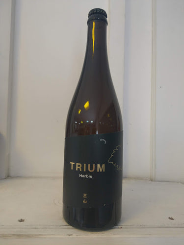 Three Hills Trium Herbis 7.5% (750ml bottle)