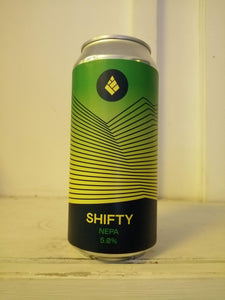 Drop Project Shifty 5% (440ml can)