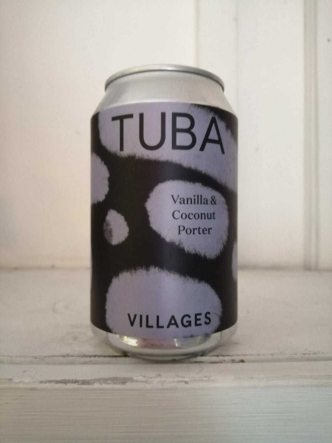 Villages Tuba 5.3% (330ml can)