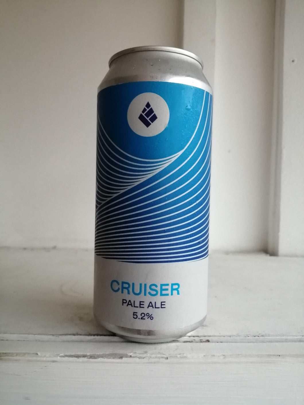 Drop Project Cruiser 5.2% (440ml can)