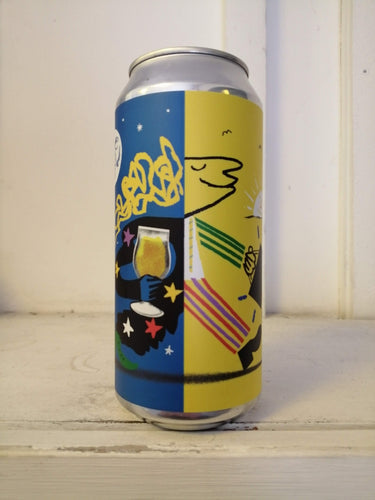 Partizan Mini IPA 2.7% (440ml can)