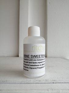 Wine Sweetener (57ml)