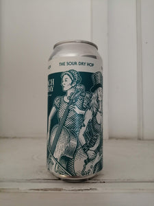 Anspach & Hobday The Sour Dry Hop 4.9% (440ml can)