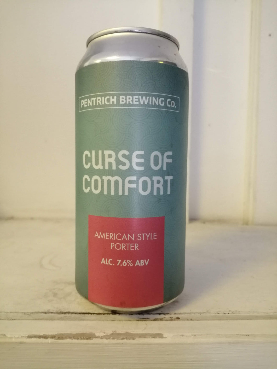 Pentrich Curse Of Comfort 7.6% (440ml can)
