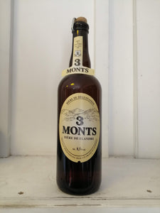 Trois Monts 8.5% (750ml bottle)