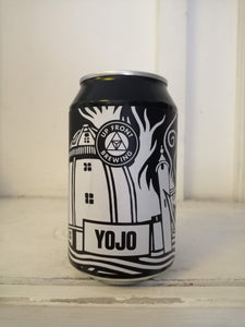 Up Front Yojo 5.2% (330ml can)