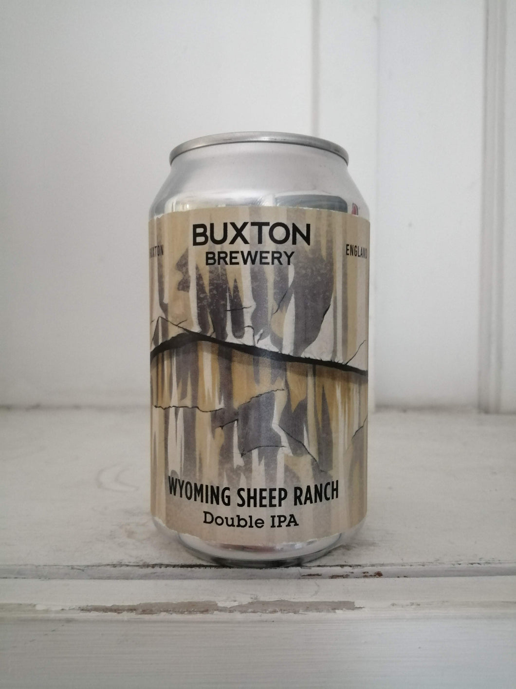 Buxton Wyoming Sheep Ranch 9% (330ml can)