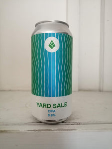 Drop Project Yard Sale 8% (440ml can)