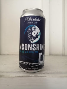 Abbeydale Moonshine 4.3% (440ml can)