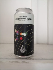 By The River Natures Mysterious Patterns 5% (440ml can)
