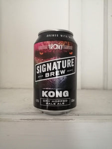 Signature Brew Kong 4.7% (330ml can)
