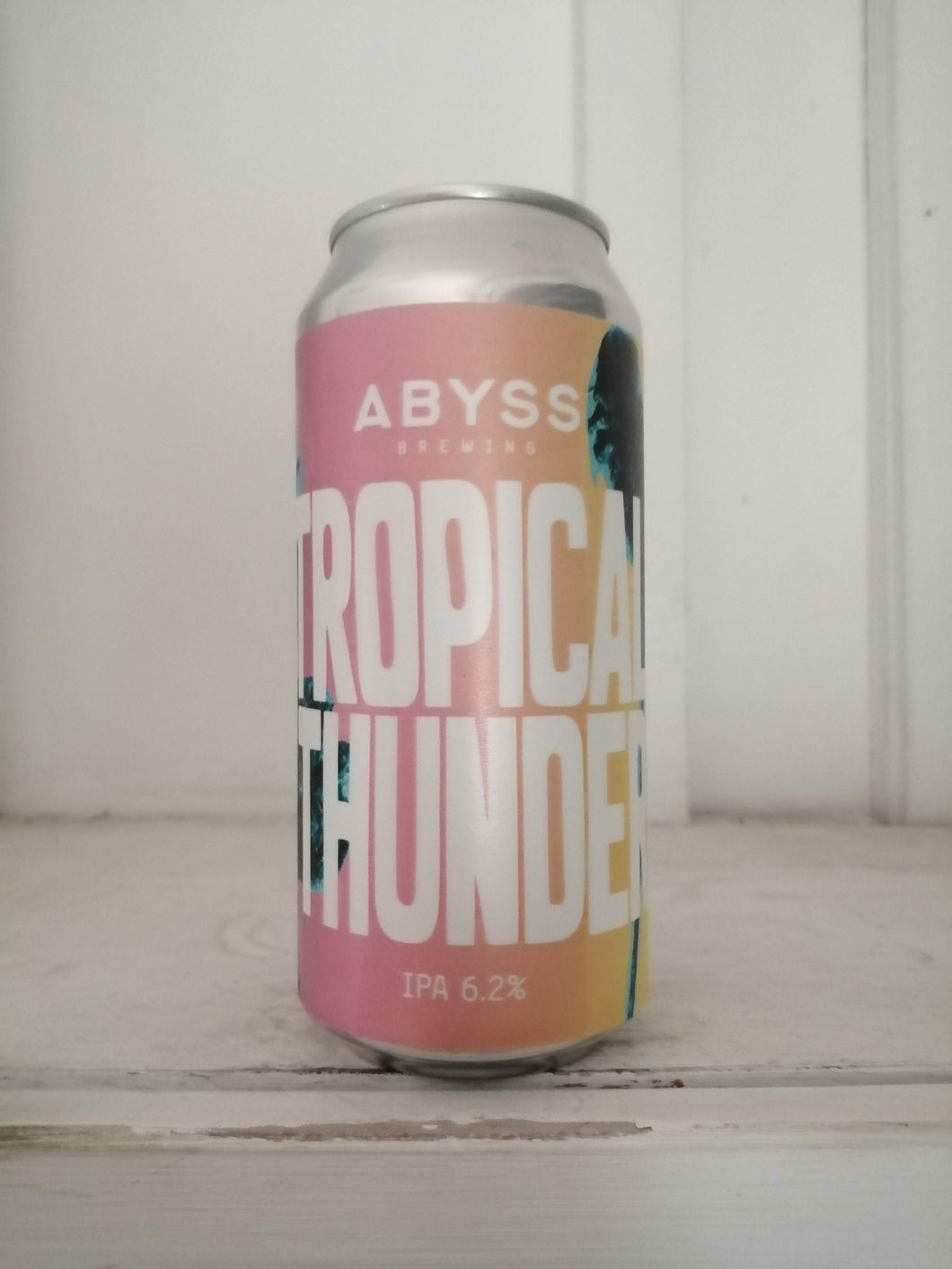 Abyss Tropical Thunder 6.2% (440ml can)