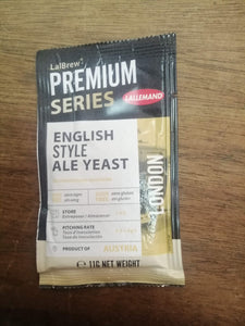 Lallemand London English Style Ale  (11g)