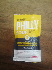 Lallemand Philly Sour  (11g)