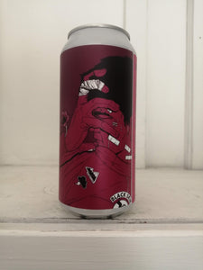 Chapter Suffering Is An Art: Raspberry 5.1% (440ml can)
