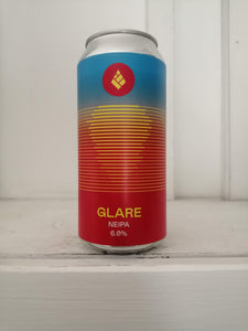 Drop Project Glare 6% (440ml can)