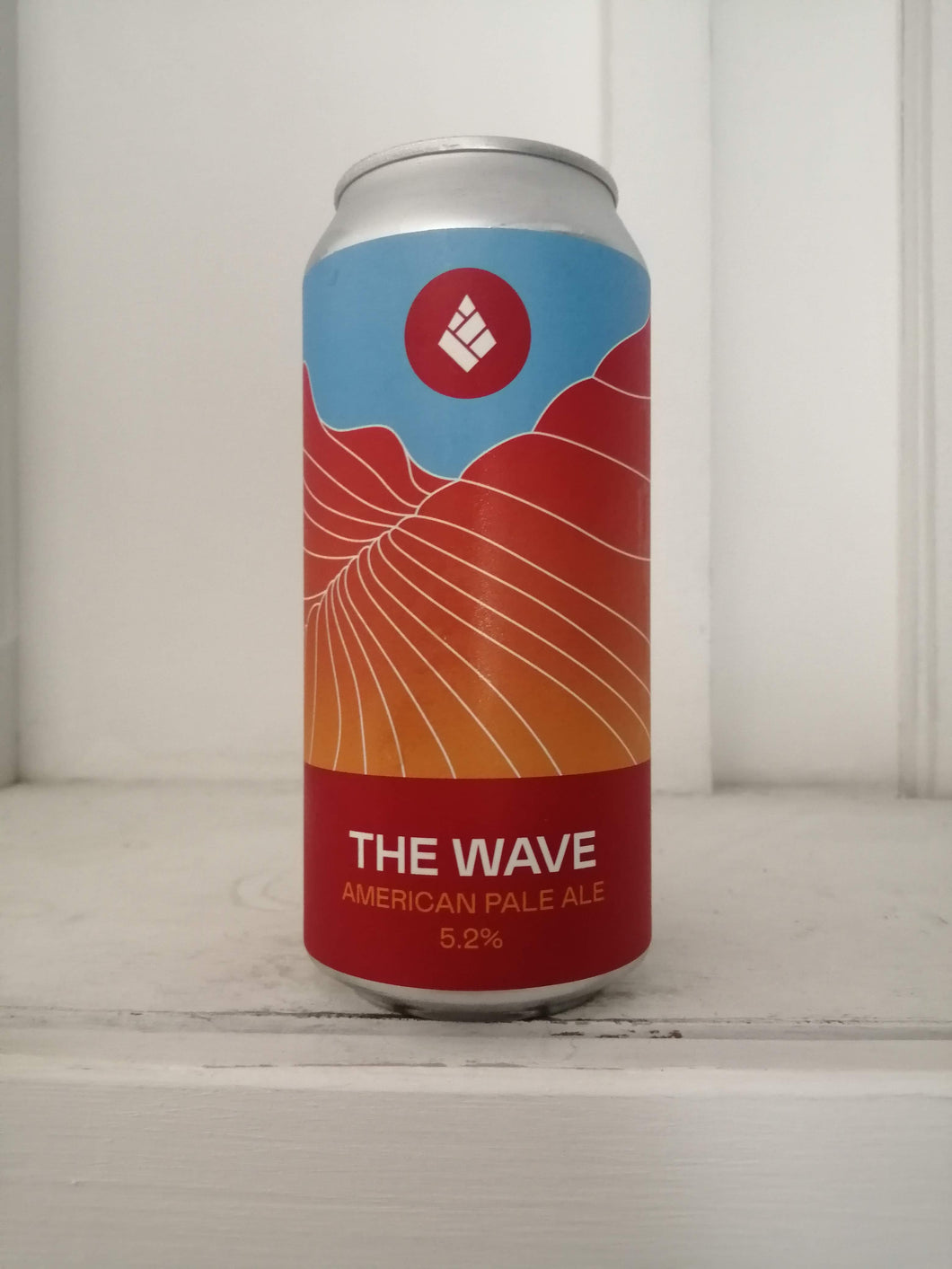 Drop Project The Wave 5.2% (440ml can)