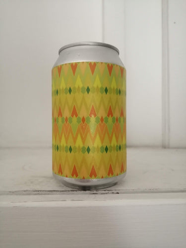 Brick Lemon Verbena and Mandarin Sour 3.9% (330ml can)