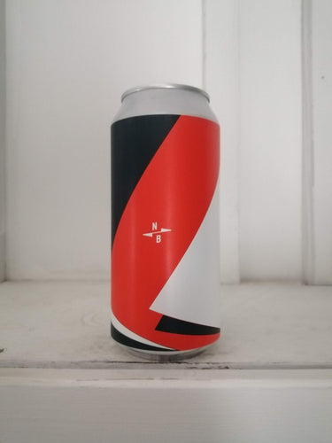 North Running In Pairs 4.4% (440ml can)