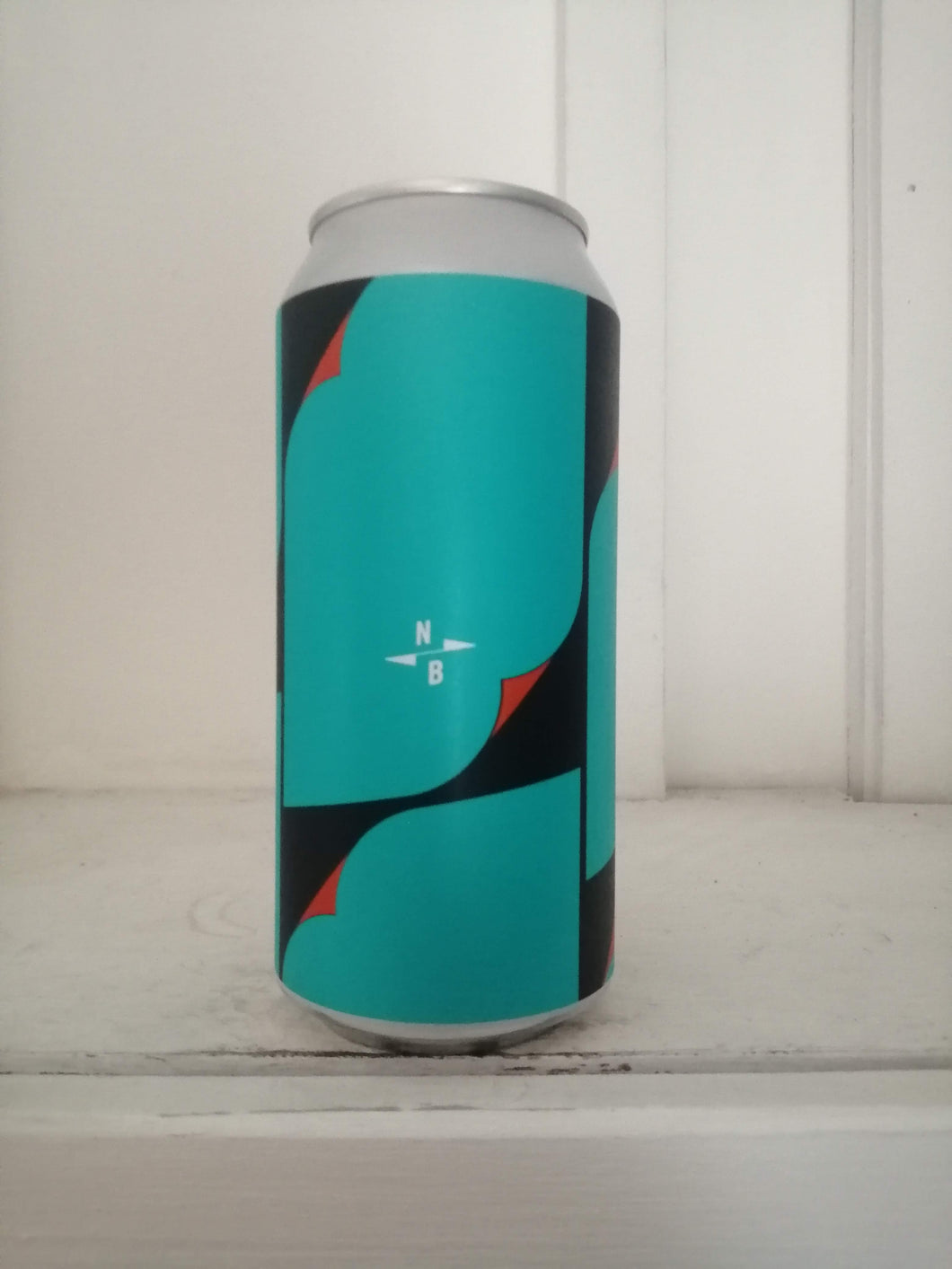 North The Leafcutter 6.8% (440ml can)