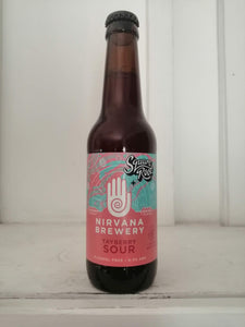 Nirvana Tayberry Sour 0.5% (250ml bottle)