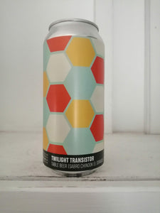 Howling Hops Twilight Transistor 3% (440ml can)